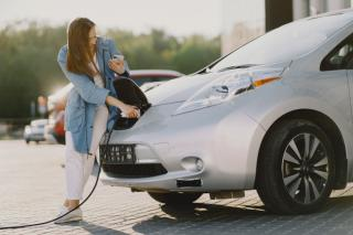 Фото: freepik.com | Россияне смогут купить электромобиль с большой скидкой