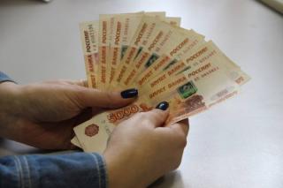 Фото: PRIMPRESS | Налоговая взяла курс на раздачу денег россиянам