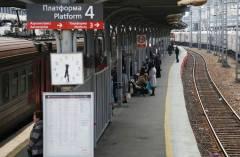 В КНР разрабатывают поезд для российских холодов