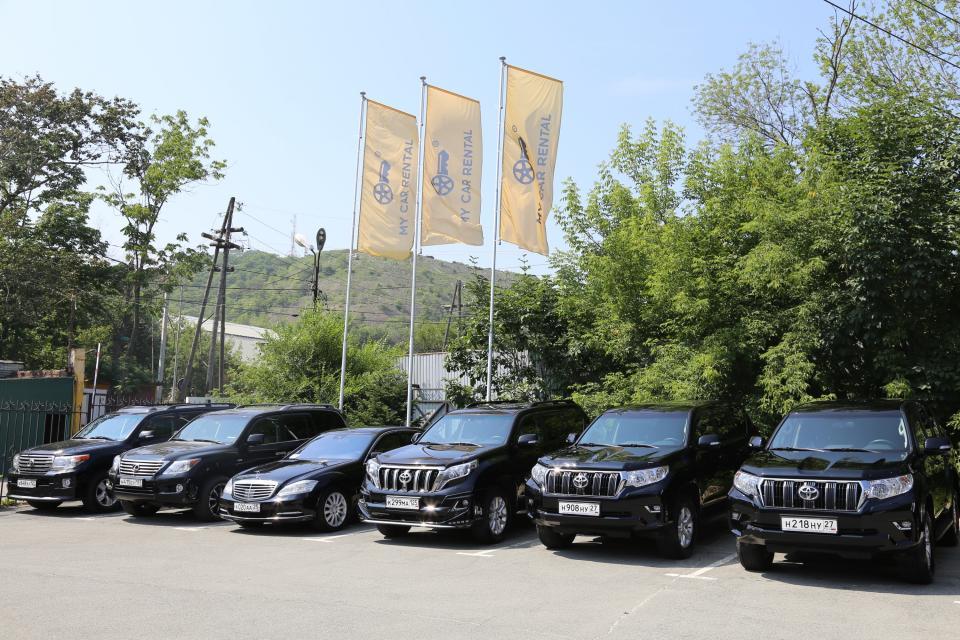 Транспортный оператор: «Обслуживание гостей ВЭФ – ответственная и сложная работа»