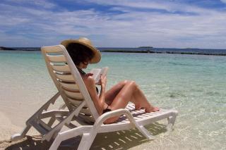 Фото: pixabay.com | «И пусть весь мир подождет»: как не работать во время отпуска?