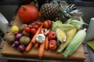 Фото: pixabay.com | Безопасные овощи и фрукты: где покупать, как выбирать и как есть, чтобы не отравиться