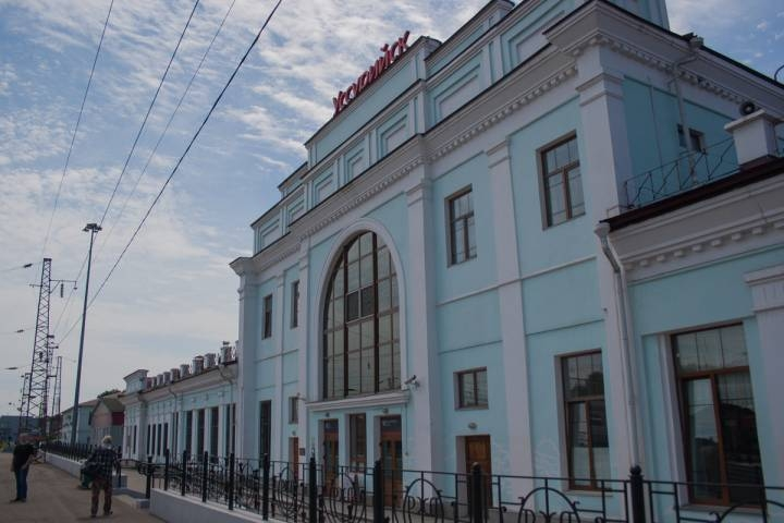 Режим чрезвычайной ситуации введен вУссурийском городском округе Приморского края