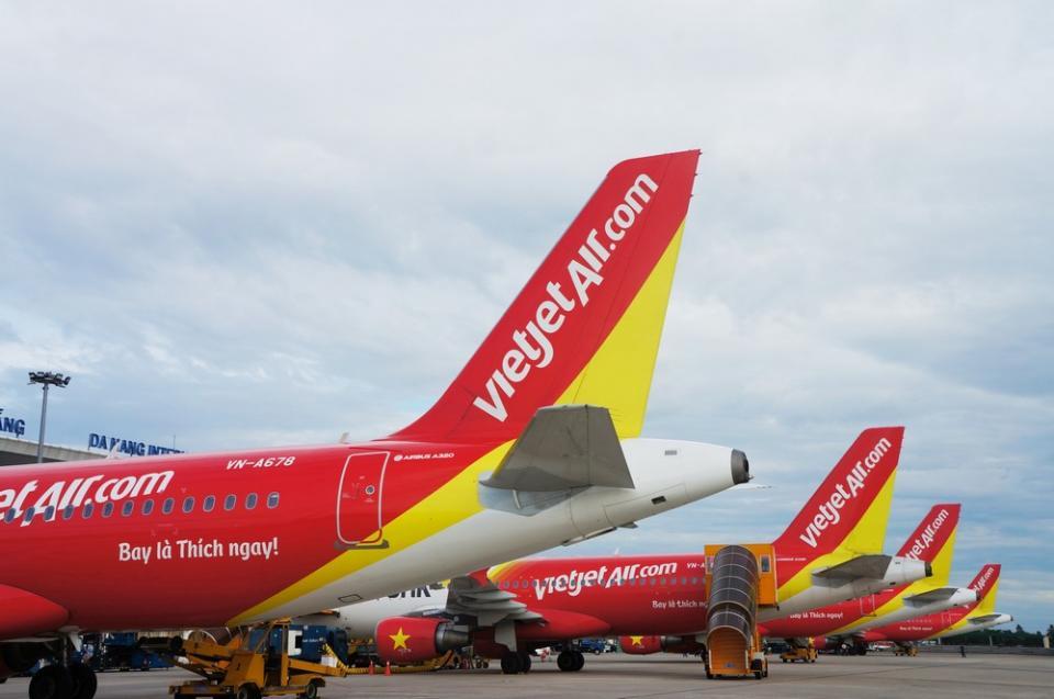 Вьетнамский авиаперевозчик Vietjet отправляется в Россию для набора бортпроводников с Дальнего Востока