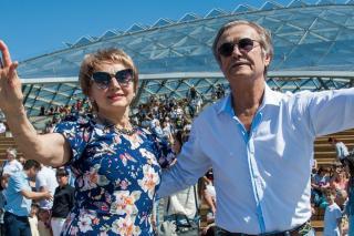 Фото: mos.ru   ПФР объявил, кто сможет пойти на пенсию в 50/55 лет