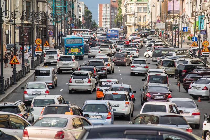 Жизнь после 1 сентября: какие сюрпризы приготовили водителям