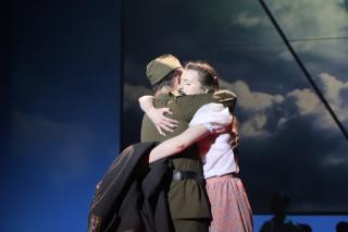 Фото: Екатерина Дымова / PRIMPRESS   Театр им. М. Горького отправится в гастрольный тур по Приморью