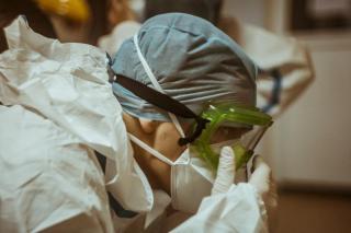 Фото: PRIMPRESS | «Похоже на COVID». В Китае сообщили о вспышке нового смертельного вируса