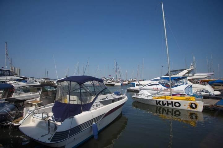 Законно работать на рынке «морского такси» слишком дорого - предприниматели Приморья