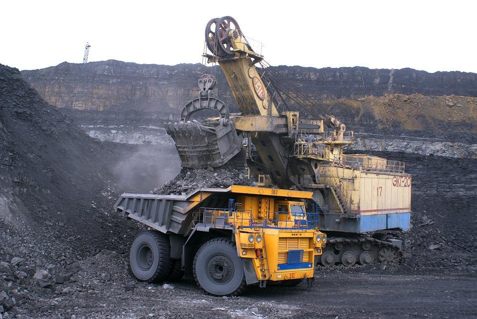 Угольный разрез в Приморье попал в тяжелую ситуацию