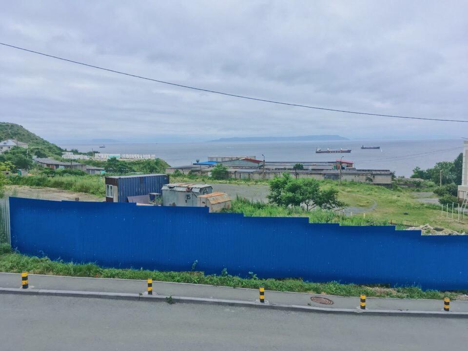 22-этажка рядом со школьным стадионом может быть построена во Владивостоке