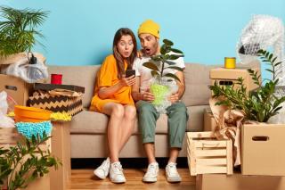 Фото: freepik.com | Россияне стали меньше зарабатывать на сдаче квартир в аренду
