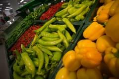 В Приморье не пустили более 23 тонн небезопасных овощей и фруктов из Китая