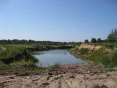 В Сорочинском водохранилище Спасского района утонул мужчина