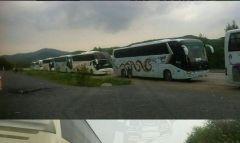 ЧП на границе: сотни туристов застряли на переходе «Сосновая падь» в Приморье