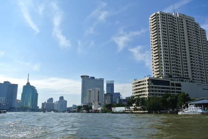 Приморцы потеряли интерес к недвижимости Таиланда