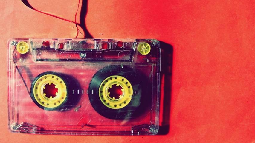 Тест PRIMPRESS: что вы помните о 90-х?