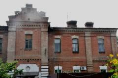 ЧП в Уссурийске: в жилом доме обрушилась кровля