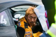 Японский пилот Хибино Тецуя вернулся к «Супре» в преддверии Asia Pacific D1PrimRingGP – 2017