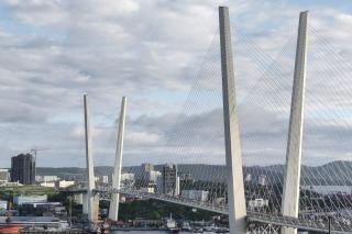 Фото: PRIMPRESS   «Готовьте ведра»: на фото показали, что придет во Владивосток через неделю