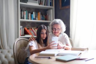 Фото: Pexels | Банки смогут защитить пенсионеров от мошенничества