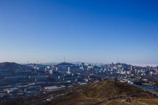 Фото: Анна Шеринберг / PRIMPRESS   В ближайшие сутки в Приморье потеплеет