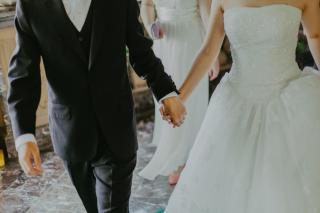 Фото: Pexels | Россия возрождает брачный институт. В 2021 году люди стали больше жениться
