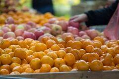 Инвестбанк США отметил снижение качества фруктов и овощей в РФ