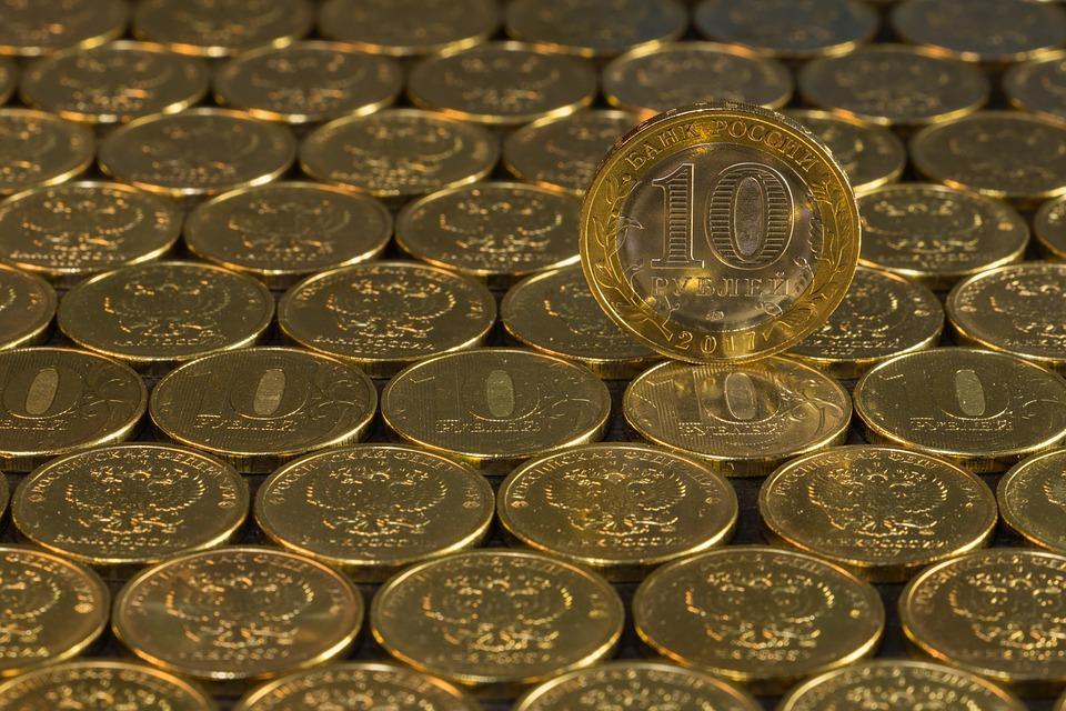 Минфин и ЦБ отказались спасать рубль