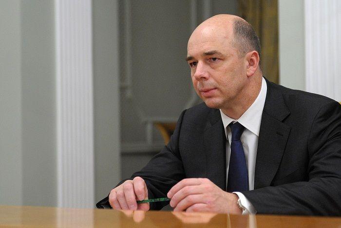 Глава Минфина сказал, что будет делать Россия в ответ на новые американские санкции