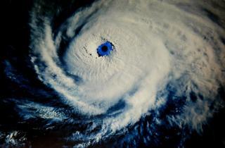 Фото: pixabay.com   На Приморье идет мощный тайфун из Тихого океана