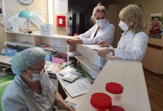 Фото: primorsky.ru   Медучреждения Приморья перейдут в единое информационное пространство