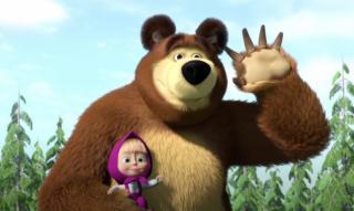 Фото: PRIMPRESS   Мультфильм из России стал самым популярным в мире