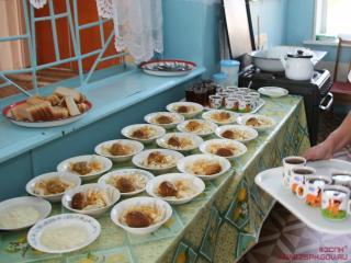 Фото: zspk.gov.ru | В Приморье еще больше детей смогут бесплатно питаться в школьных столовых