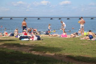 Фото: PRIMPRESS   Приморцев ожидают теплые и солнечные выходные