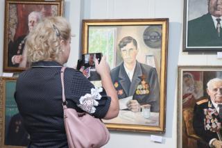 Фото: Екатерина Дымова / PRIMPRESS | Во Владивостоке открылась выставка «Мирный Тихий»