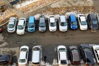 Фото: PRIMPRESS/ Софья Федотова   Россияне назвали самые ненадежные автомобили в 2021 году