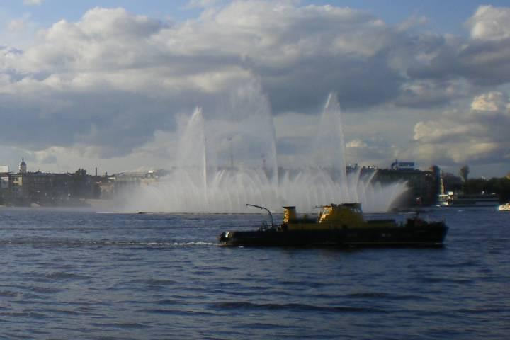 Русский буксир затонул уберегов Японии