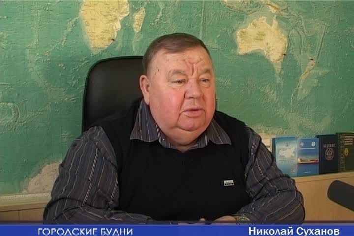 Сирийские моряки обратились запомощью в русский морской профсоюз