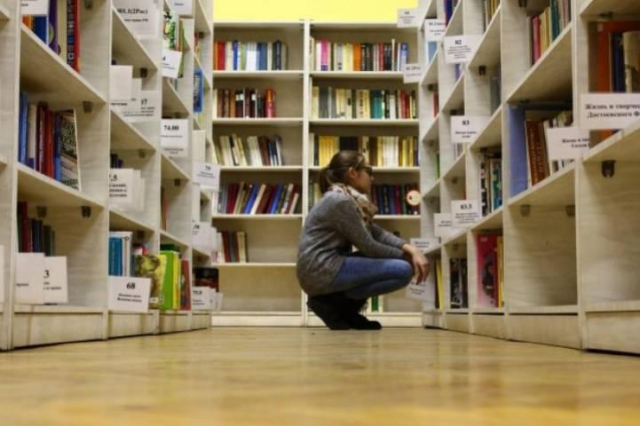 Пиратскую онлайн-библиотеку «Либрусек» заблокируют вначале осени