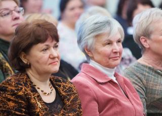 Фото: mos.ru   9400 рублей каждому. Пенсионерам готовят массовое повышение пенсий