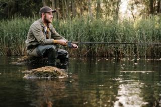 Фото: pexels.com | «Первый раз такое вижу»: приморцы приехали на рыбалку и не поверили своим глазам