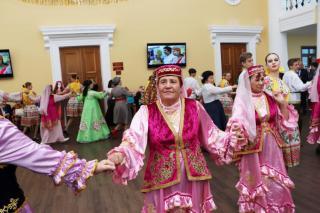 Фото: PRIMPRESS   Россиянам посоветовали петь народные песни после коронавируса