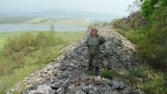 Приморский археолог Ольга Дьякова: «Профессии археолога и следователя похожи - обе очень нудные»
