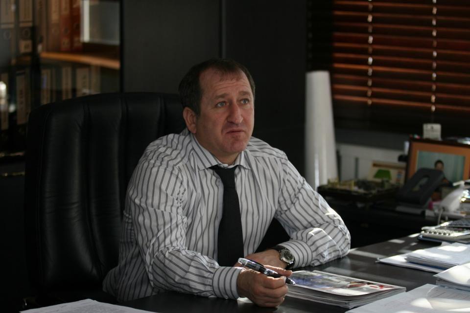 Экс-глава Хасанского района стал владельцем многострадального долгостроя во Владивостоке