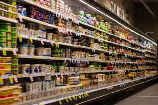 Фото: pixabay.com   В супермаркетах Приморского края зафиксирован очередной скачок цен