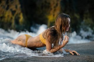 Фото: pixabay.com | «Жалко таких людей»: кадры поступка девушки на пляже набирают популярность