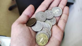 Фото: PRIMPRESS | В России могут округлить цены и отказаться от копеек