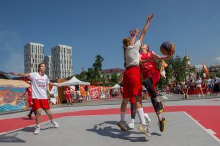 Фото: Татьяна Меель / PRIMPRESS   Во Владивостоке отметили День физкультурника