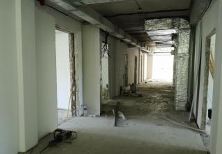 Фото: primorsky.ru   В Приморье осенью завершится комплексный ремонт детской поликлиники